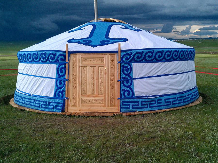 Original Mongolian Yurts For Sale By The Maker Rainier outdoor is your home for handcrafted yurts, canvas cottages, tipis, and wall tents. original mongolian yurts